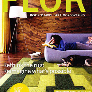 Sarafine on flor cover